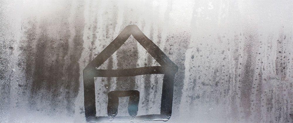moisture window